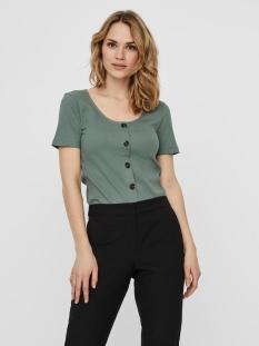 Vero Moda T-shirt VMHELSINKI SS TOP GA NOOS 10229727 Laurel Wreath