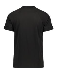 t shirt mmks01704 antony morato t-shirt 9000 black