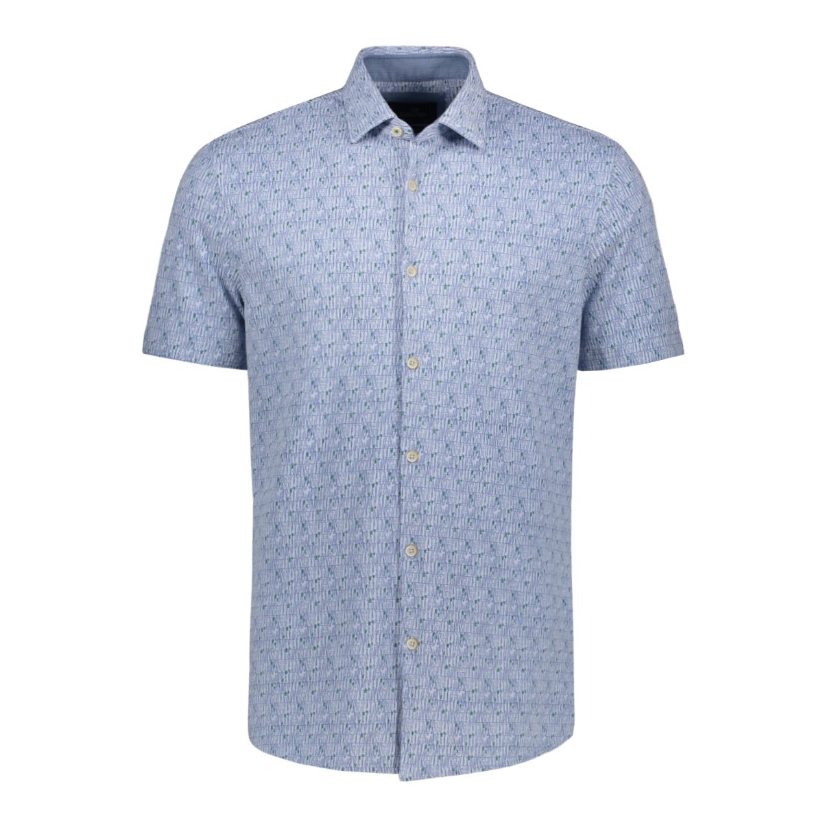 short sleeve shirt harrow vsis202246 vanguard overhemd 5036