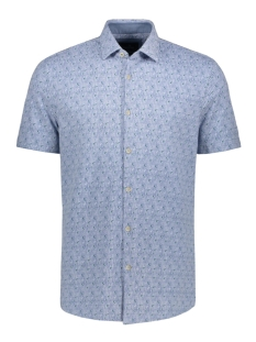 Vanguard Overhemd SHORT SLEEVE SHIRT HARROW VSIS202246 5036