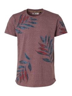 NO-EXCESS T-shirt T SHIRT MET STREPEN 95350307 162 Cayenne