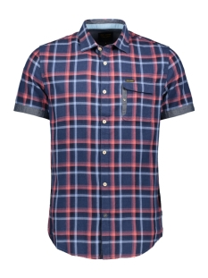 twill check psis202233 pme legend overhemd 5287