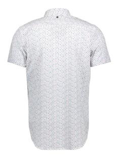 poplin print psis202249 pme legend overhemd 3068