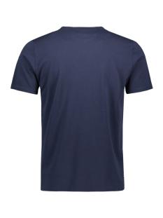 waiouru 20cn726 nza t-shirt 269 fresh navy