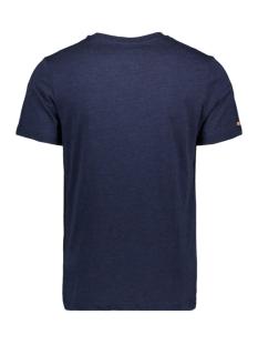 tarawera 20cn721 nza t-shirt 269 fresh navy