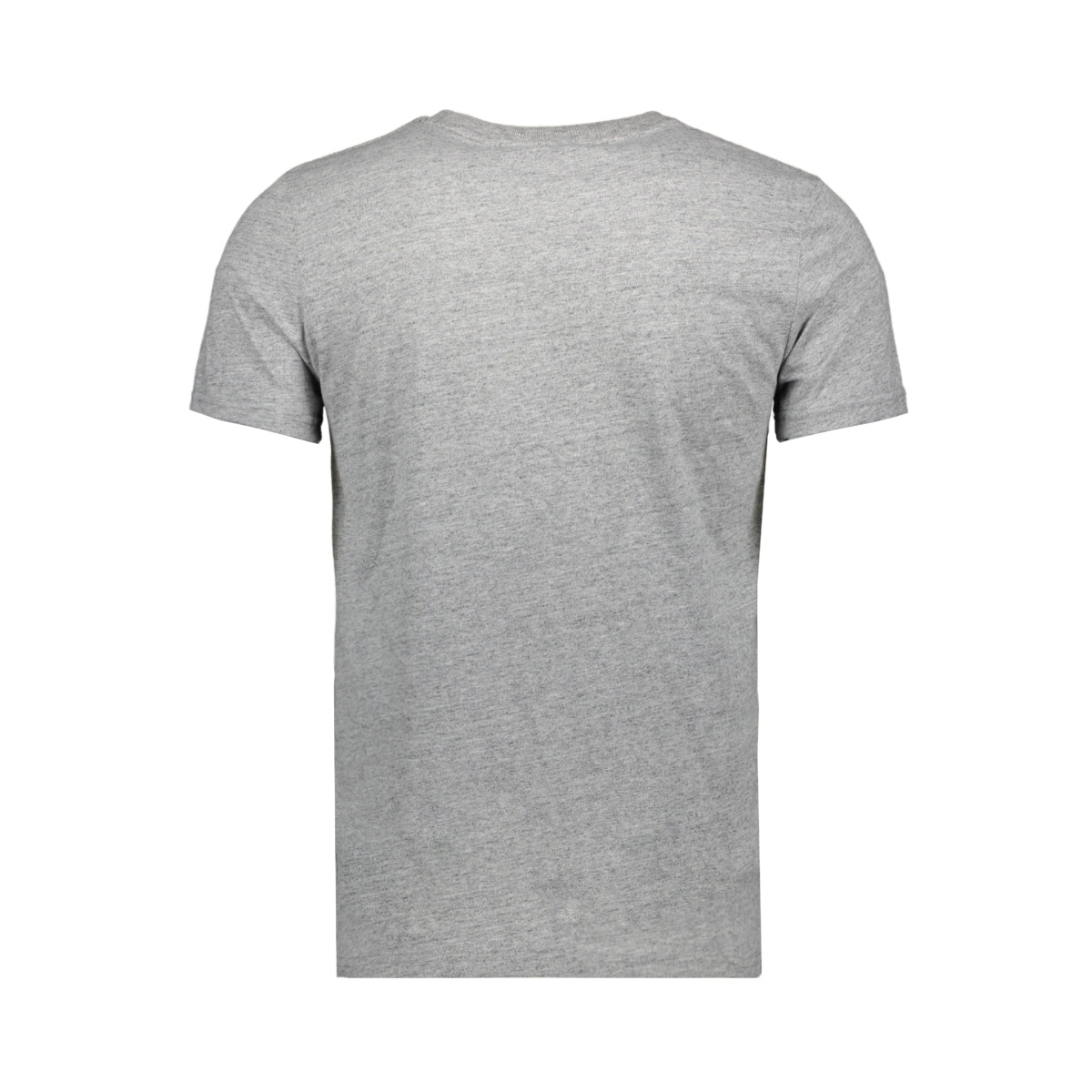 vl cross hatch tee m1010090a superdry t-shirt collective dark grey grit