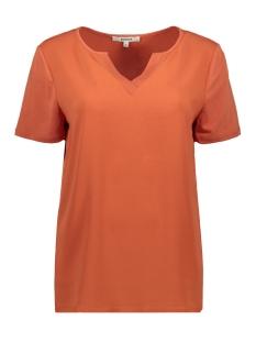 Garcia T-shirt T SHIRT GS000102 7612 BURNT OCHRE