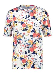 New in Town T-shirt OVERSIZED BLOEMENPRINT SHIRT 8023015 103