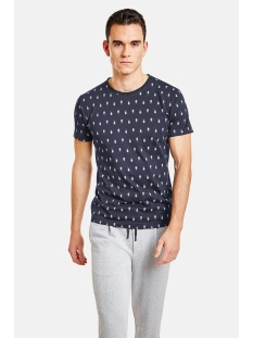 New in Town T-shirt T SHIRT MET INSECT PRINT 8023016 494