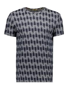 New in Town T-shirt KATOENEN T SHIRT MET INSECT PRINT 8023027 494