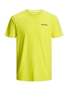 Jack & Jones T-shirt JCOSCALING TEE SS CREW NECK NL 12175100 Sulphur Spring/SLIM/TURK