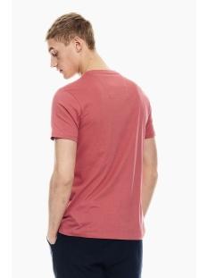 t shirt met opdruk p01201 garcia t-shirt 2177 guave