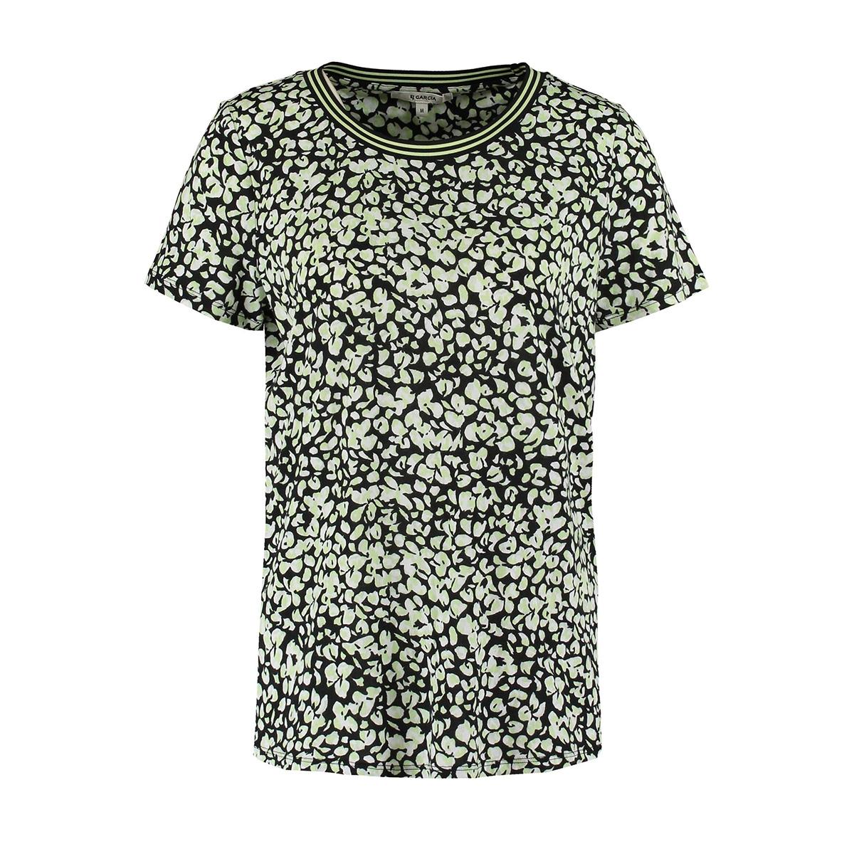 t shirt p00216 garcia t-shirt 60 black