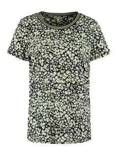Garcia T-shirt T SHIRT P00216 60 BLACK