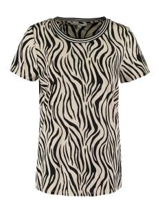 Garcia T-shirt T SHIRT P00216 8832 SANDSHELL
