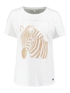 Garcia T-shirt T SHIRT P00215 53 OFF WHITE