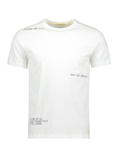 New in Town T-shirt T SHIRT SERAFINO 8033030 103