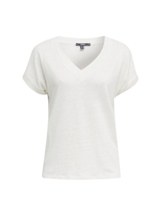 Esprit Collection T-shirt SHIRT MET V HALS EN STREPEN 030EO1K303 E111