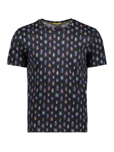 New in Town T-shirt T SHIRT MET INSECT PRINT 8033037 494