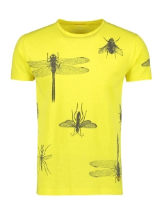 New in Town T-shirt T SHIRT INSECT 8033040 511