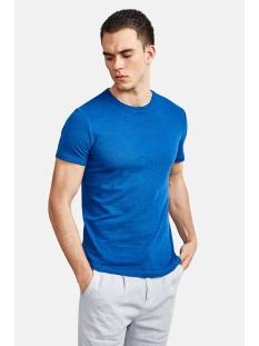 New in Town T-shirt T SHIRT VAN EEN KATOEN EN LINNEN MIX 8033045 472