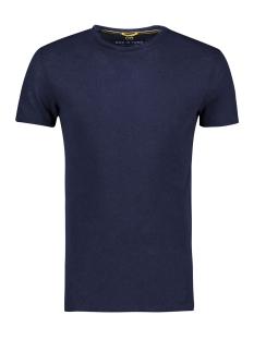 New in Town T-shirt T SHIRT VAN EEN KATOEN EN LINNEN MIX 8033045 494