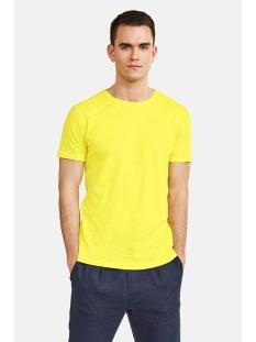 New in Town T-shirt T SHIRT VAN EEN KATOEN EN LINNEN MIX 8033045 511