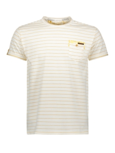 Gabbiano T-shirt T SHIRT 15174 YELLOW