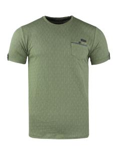 Gabbiano T-shirt T SHIRT 15171 OLIVE
