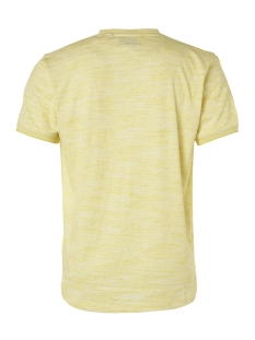 melange v neck t shirt 95350254 no-excess t-shirt 056 lime