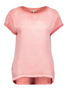 Sandwich T-shirt VISCOSE T SHIRT MET SUBTIELE DETAILS 21101832 20139
