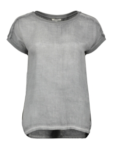 Sandwich T-shirt VISCOSE T SHIRT MET SUBTIELE DETAILS 21101832 80074