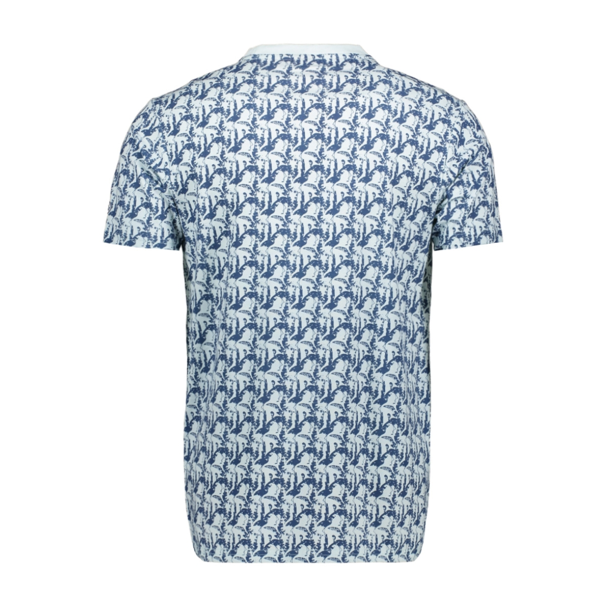 t shirt a o p  c neck tw01502 twinlife t-shirt 527 omphalodes