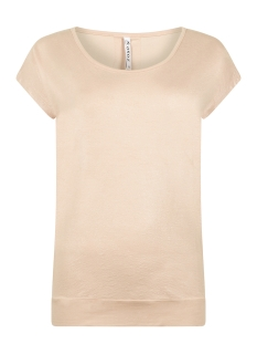 sandy coated top 202 zoso t-shirt sand