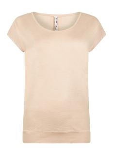 Zoso T-shirt SANDY COATED TOP 202 SAND