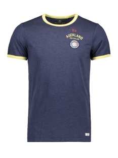 NZA T-shirt TAPAWERA 20BN720 267 NEW NAVY