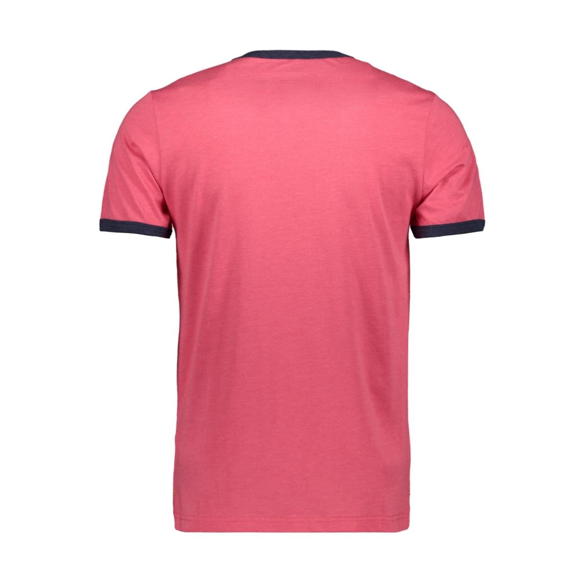tapawera 20bn720 nza t-shirt 287 red