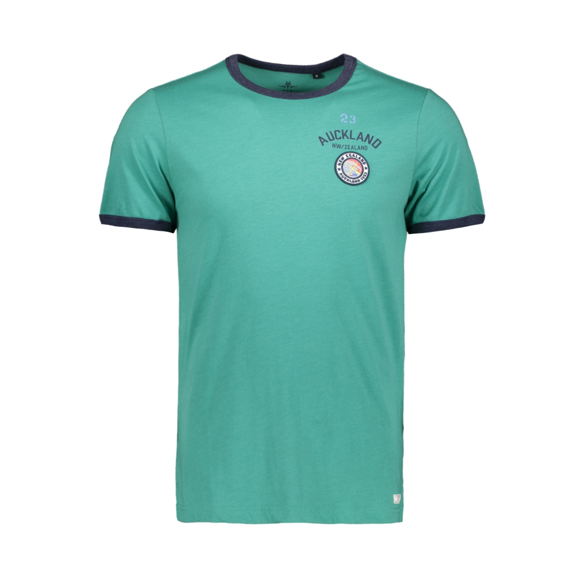 tapawera 20bn720 nza t-shirt 493 new green