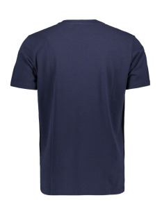 ranfurly 20bn728 nza t-shirt 267 new navy