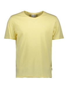 Kultivate T-shirt TS WRECKER 2001020205 652 MELLOW YELLOW