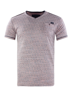 Gabbiano T-shirt T SHIRT 15184 PINK