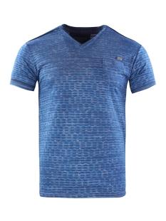 Gabbiano T-shirt T SHIRT 15184 COBALT