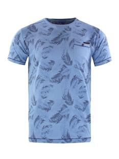Gabbiano T-shirt T SHIRT 15175 BLUE