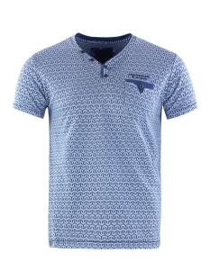 Gabbiano T-shirt T SHIRT 15181 BLUE