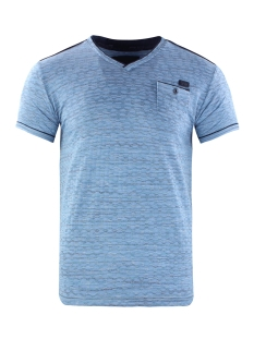 Gabbiano T-shirt T SHIRT 15184 BLUE