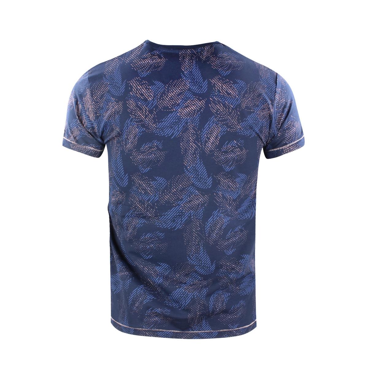 t shirt 15175 gabbiano t-shirt navy