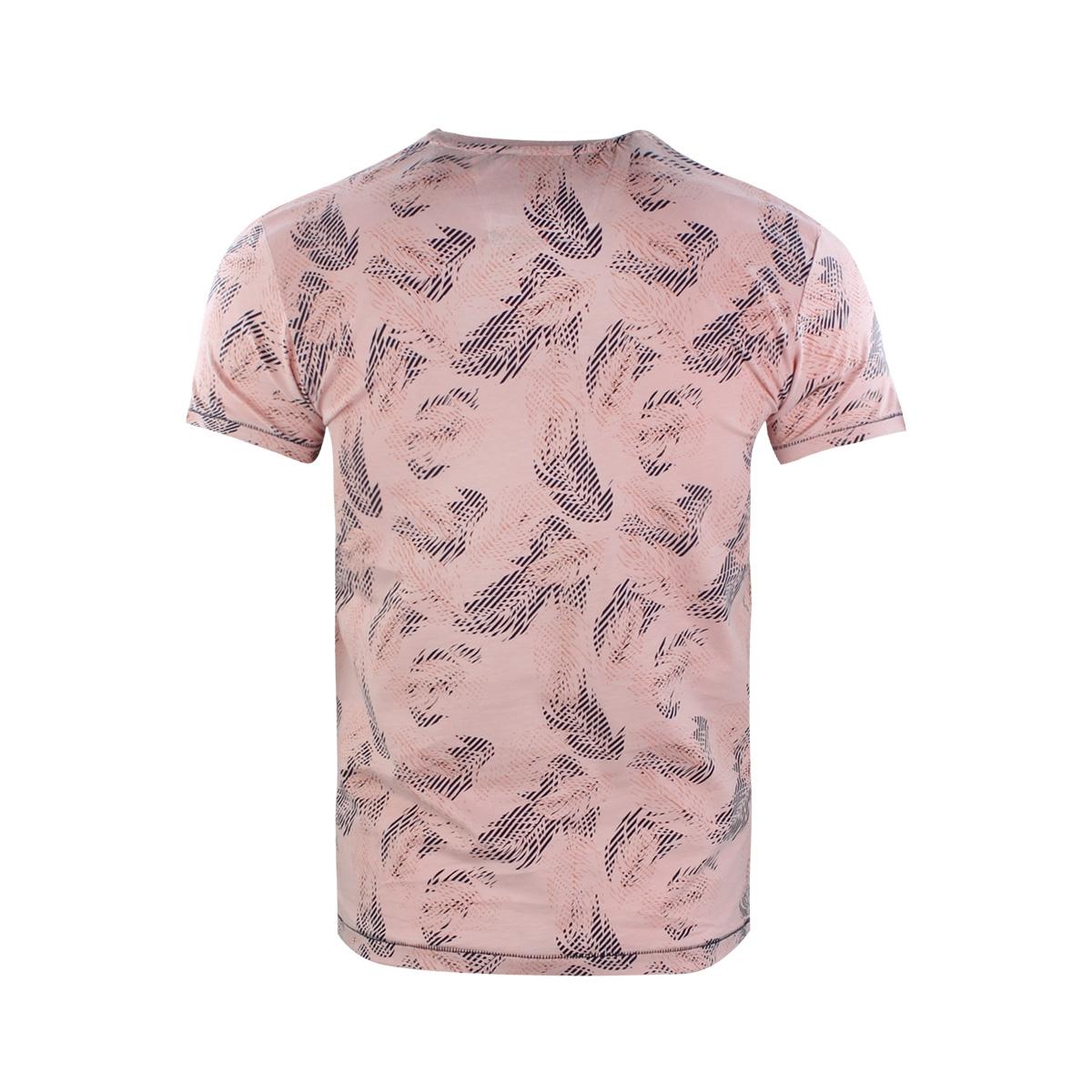 t shirt 15175 gabbiano t-shirt pink