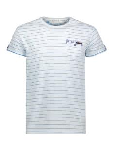 Gabbiano T-shirt T SHIRT 15174 BLUE