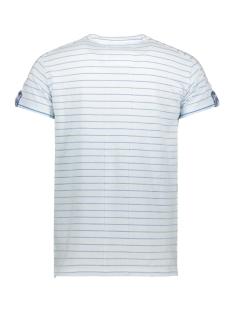 t shirt 15174 gabbiano t-shirt blue