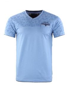 Gabbiano T-shirt T SHIRT 15177 BLUE